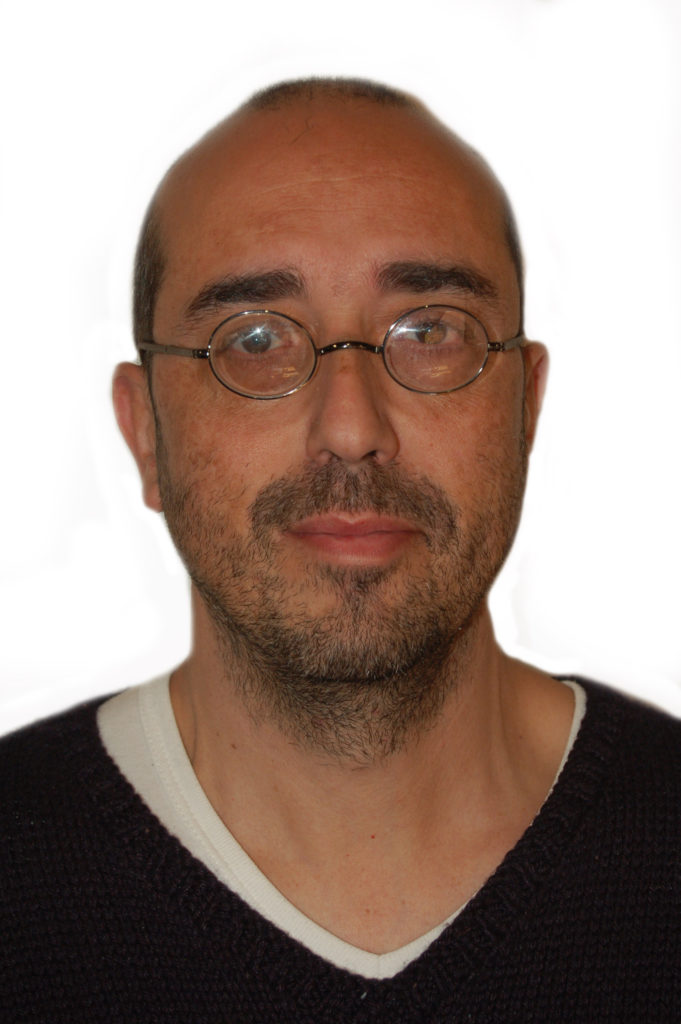 Alfonso Revilla Carrasco